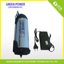 durable lithium battery for electric bike B1022#