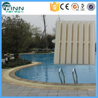 [Better price for container]PVC/plastic pool grating
