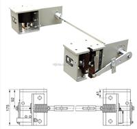 Elevator Safety Brake Device JXAQ19C