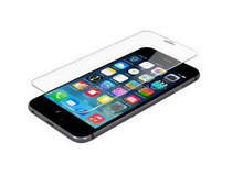 Good quality new products for iphone 6 tempered screen protector privacy