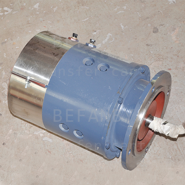 Low Noise Best Price 3hp Electric Boat And Car Motor