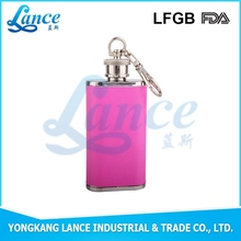 2015 new arrival vapor flask v3 mini box mod from geeco hip flask