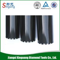 diamond tip core drill bit