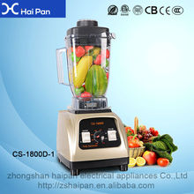 High Quality Apple/Orange Squeeze Extractor/ soya milk blender 3 in 1 with mill and mincer
