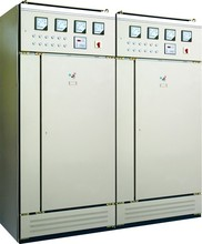 Low Voltage Reactive Power Compensation Device For Power Distribution