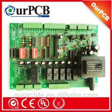 made in china fr-1 pcb best gold supllier