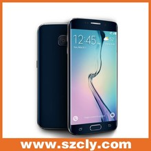 Wholesale Display Model Dummy Simulation Phone Mobile for Samsung Galaxy S6 Edge