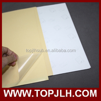 100% original spirit paper 100pcs tattoo thermal stencil paper for thermal copier