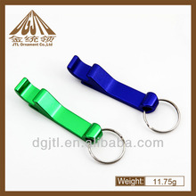 New Promotional Products Fancy Beer Opener