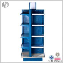 Factory Direct Price China Manufacturer Customized Sports Shops Apparel Display Racks