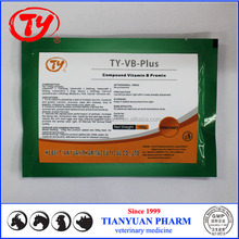 Good Quality poultry use Compound Vitamin B Premix for laying rate increasing