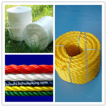 2013 leading yarn rope China manufacture good quality low price pp/pe/nylon/raffia/cotton/jute/sisal/polyester/string twine rope