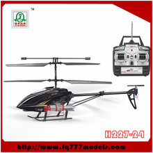 3.5Ch Metal Middle Size rc helicopter airsoft gun Gyro Shooting Missile Bullet