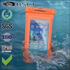 Best quality Waterproof mobile phone bag for iphone 5
