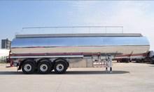Fuel Tank, Aluminum Alloy Tank Trailer