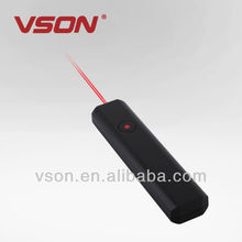 Promotional selling laser pointer pen