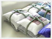 fashion design cotton canvas cushion cover square 35*35cm
