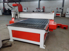 best price 1325 3 axis pvc table wood cnc router making furniture
