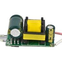 Трансформатор освещения 5pcs ac85/265v 600MA dc6/13v x 3W 9W 12W 110V 220V