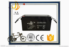 UPS battery 12v 150ah valve regulated lead acid battery manufucturer in Guangzhou China