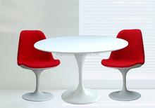 Replica Eero Saarinen Style Tulip Arm Chair Fiberglass