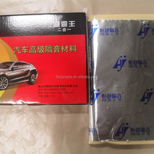 Promotional Car Shock Proof Deadening Material