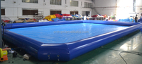 square large inflatable pool,inflatable adult swimming pool