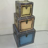 New Arrived Classic Style Wooden Box Vietnam