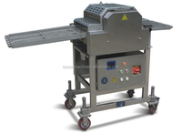 Stainless steel automatic electric meat tenderizer machine in factory price