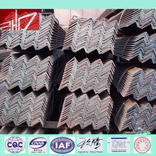 Factory price steel angle iron, types of angle iron