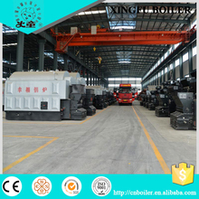 8 ton coal fired steam boiler for sale