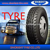 China Cheap Price Tires Radial TBR Tires 12r22.5,11r24.5,295/75r22.5