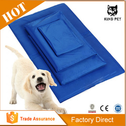 wholesale in china pet cooling mattress crate pad