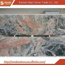 China New Design Popular all kind of multi color granite