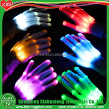 Shea Butter Dry Hair LED Glove Birthday Party Favors