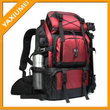 2014 stylish shockproof photo backpack