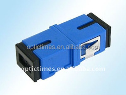 SX SC connector fiber optical adapter