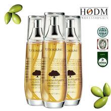 Professional OEM wholesale softener and moisturizing perfume hair oil keep hair smooth,soft,silky,glossy