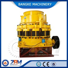 Professional PYB/PYD/PYZ Series Cone Crusher Hot Sale Rock Cone Crusher for Stone Production Line with Best Service
