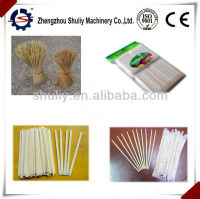 hand operated bamboo stick making machine