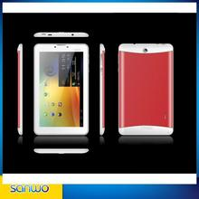 Hot and new 7inch MTK8312 3G Android Tablet/Quad Core/GPS/Bluetooth/LCD Screen/Free Game Download MTK8312