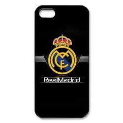 Cristiano Ronaldo Real Madrid For Samsung iPhone 4 4S 5 5S 5C 6 6Plus Case Cover