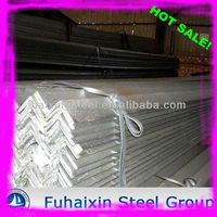 Mild Steel Angle Iron, Metal Steel Angle