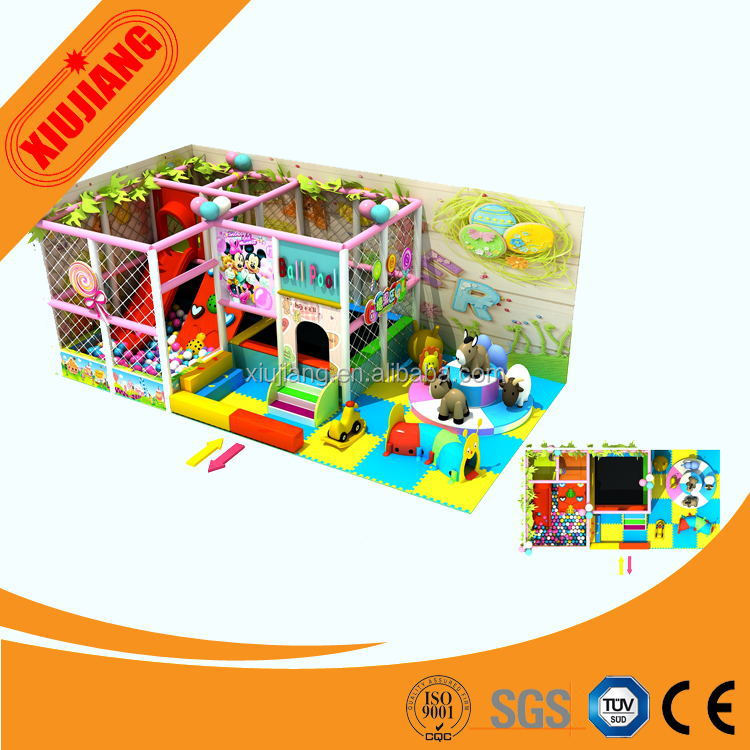 Attraktive interessante kinder gesellschaftsspiele, soft play Indoor ...