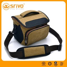 Simple Padded Camera Bag