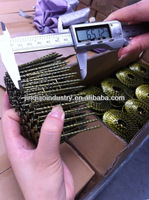 2 1/2 inch ,2.5mmx65mm Coil Pallets Nail On sales!