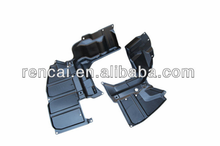 Car parts for Toyota corolla 2003 under engine cover
