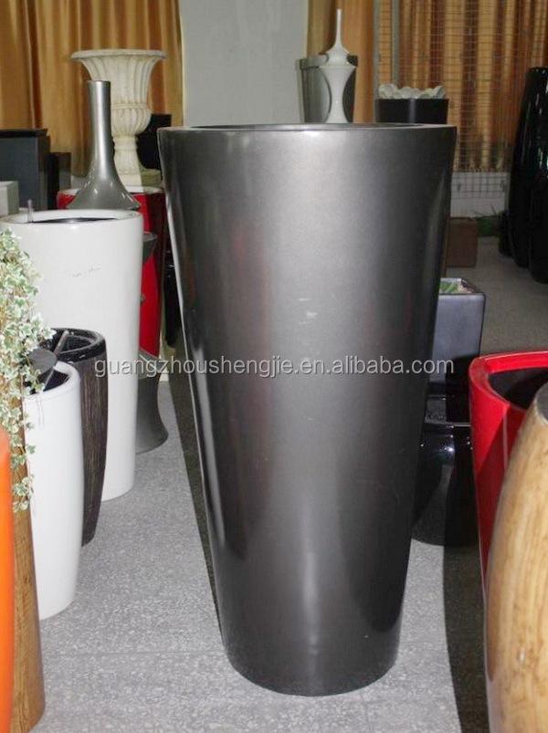 sjh14918225 cheap ceramic flower pots and planter fibreglass pots and planters cheap garden