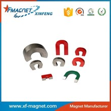 New Product High Precision Strong SmCo U Shaped Magnet Custom Made
