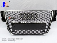 RS5 HONEYCOMB GRILLE A5 FRONT GRILLE